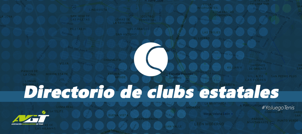 directorio clubs main web