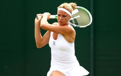 Definidos los cuartos de final femeninos de Wimbledon