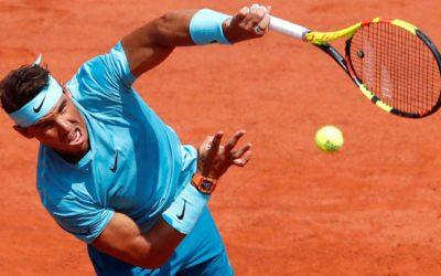Nadal puede ampliar su ventaja sobre Federer en Canadá