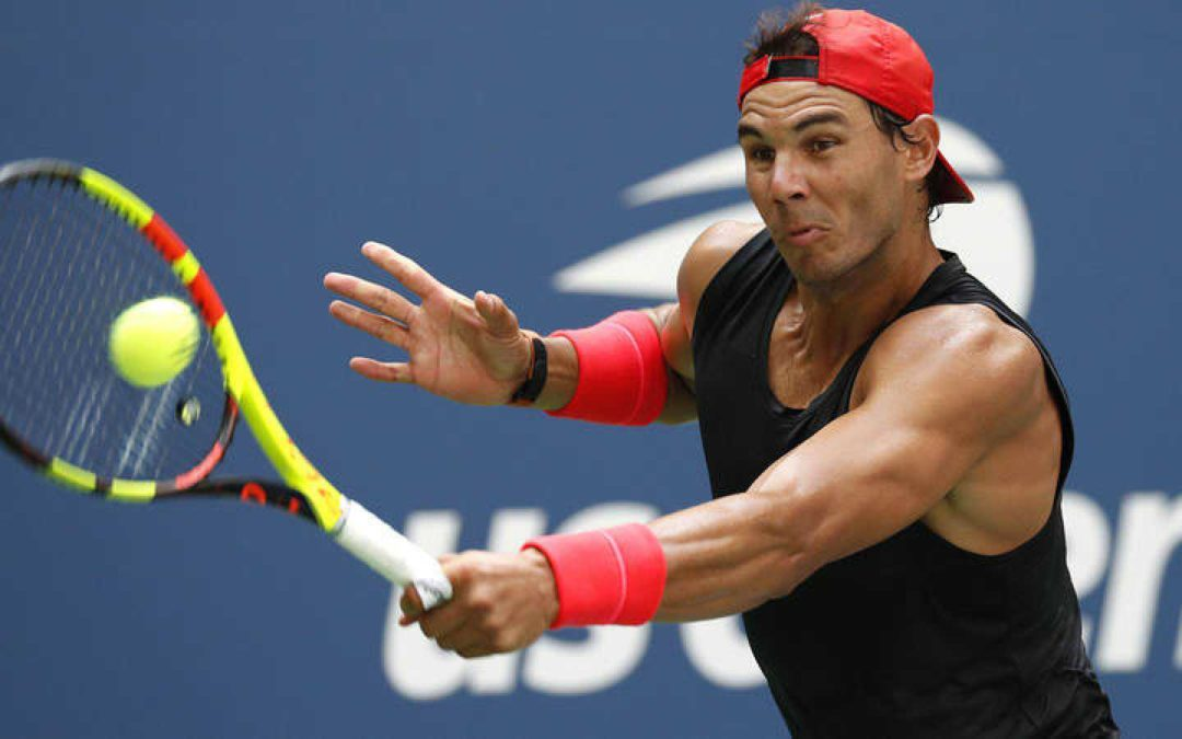 Tenis US Open Nadal defiende el US Open ante el resurgir de Djokovic