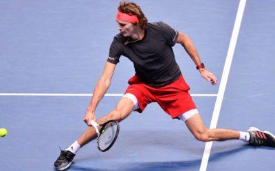 Zverev: mejor que Federer pero peor que Nadal a su edad